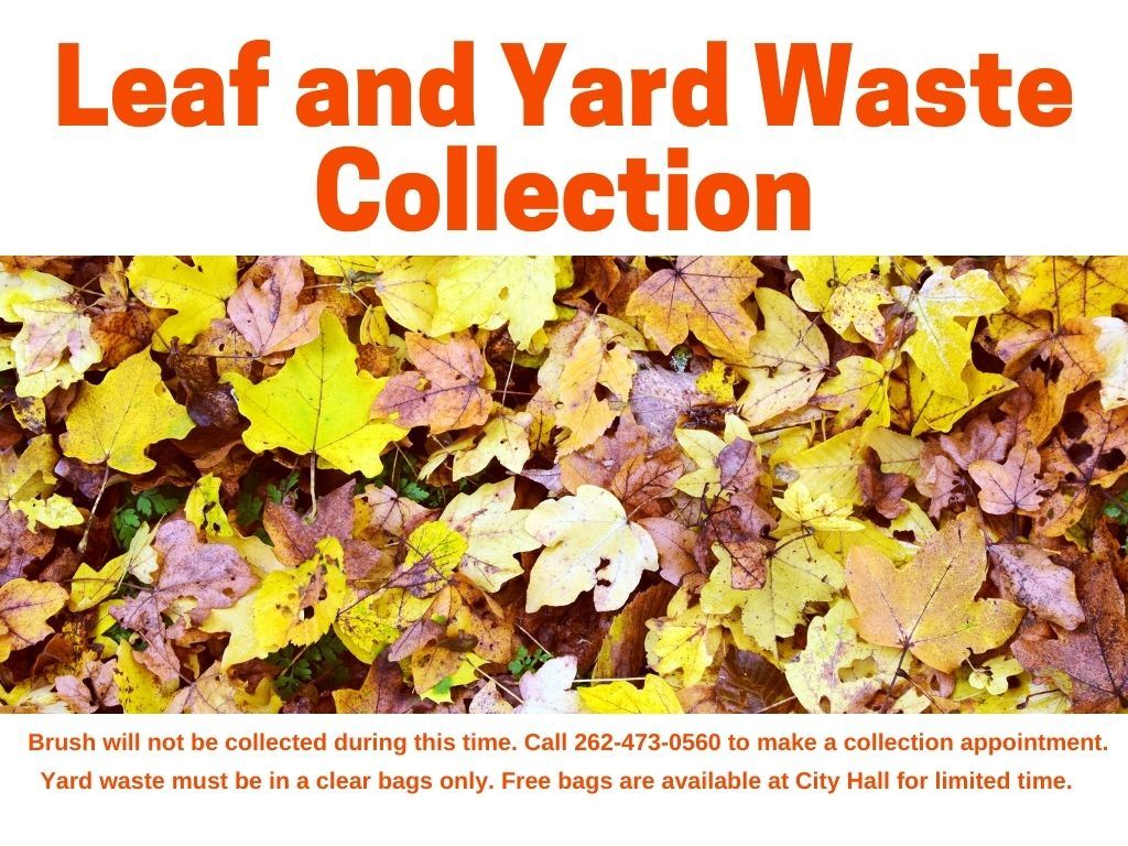 Leaf and Yard Waste (2)