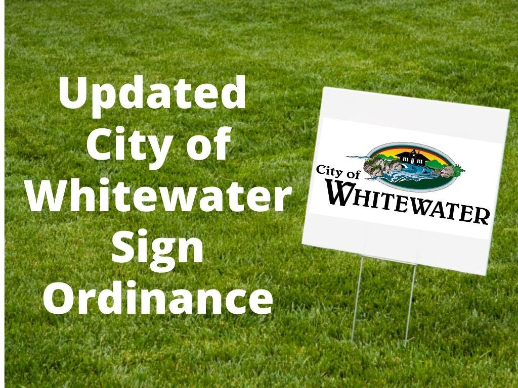 Sign Ordinance