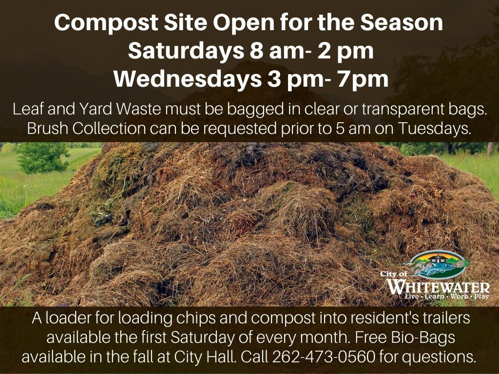 Compost Site General Info