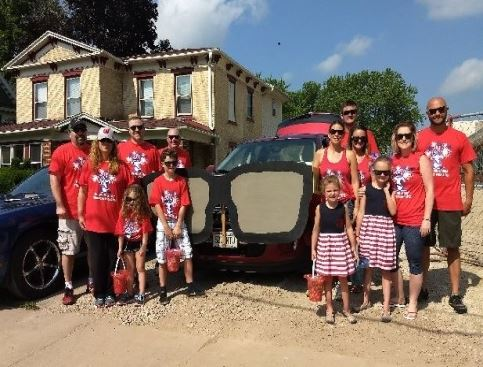 2017 4th of July Parade